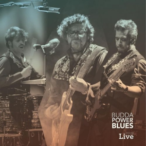 Budda Power Blues - Live 2019