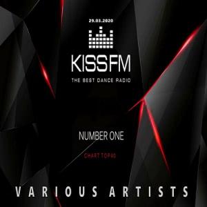VA - Kiss FM: Top 40 [29.03]