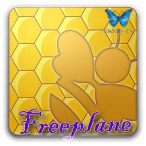 Freeplane 1.9.3 + Portable [Multi/Ru]