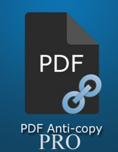 PDF Anti-Copy Pro 2.5.2 [Multi/Ru]
