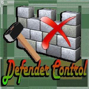 Defender Control v1.6 [Multi/Ru]