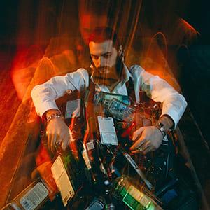 Levandowskiy - Бутылки