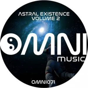 VA - Astral Existence, Vol. 02 LP