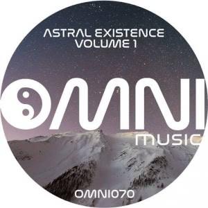 VA - Astral Existence, Vol. 01 LP