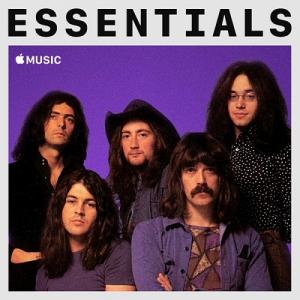 Deep Purple - Essentials