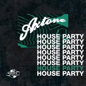 VA - Axtone House Party
