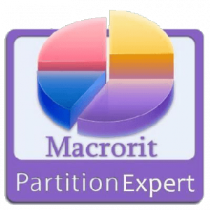 Macrorit Partition Expert 5.3.9 Professional Edition + Portable [En]