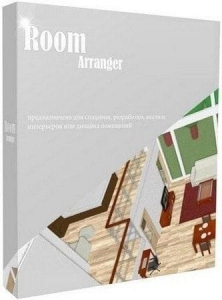 Room Arranger 9.5.6.619 Portable by AlekseyPopovv [Multi/Ru]
