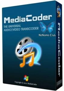 MediaCoder 0.8.61 Build 6010 + Portable [Multi/Ru]