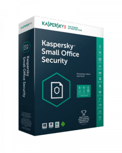 Kaspersky Small Office Security 7 20.0.14.1085 (h) [Ru]