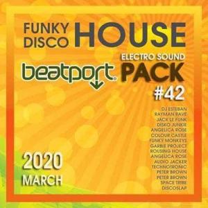 VA - Beatport Funky House: Electro Sound #42