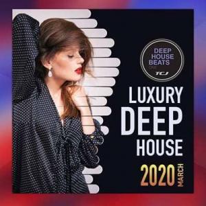 VA - Luxury Deep House: Beats Session