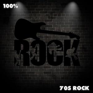 VA - 100% 70s Rock