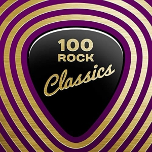 VA - 100 Rock Classics