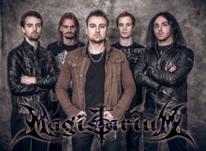 Magistarium - 3 Альбома