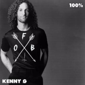 Kenny G - 100% Kenny G