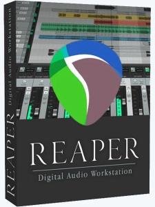 Cockos REAPER 6.20 (x86/x64) RePack (& Portable) by xetrin [Ru/En]