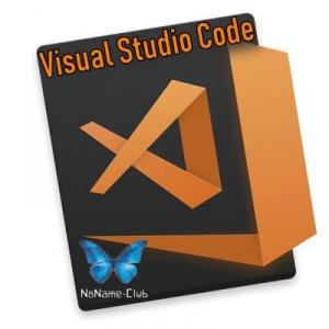 Visual Studio Code 1.55.0 + Portable [Multi/Ru]
