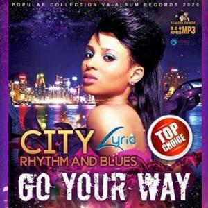 VA - Go Your Way: City R&B Lyric