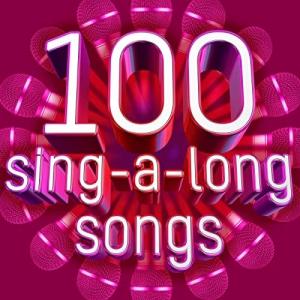 VA - 100 Sing-A-Long Songs