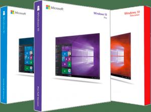 Microsoft Windows 10.0.17763.1879 Version 1809 (Updated April 2021) - Оригинальные образы от Microsoft MSDN [En]
