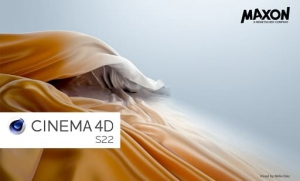 Maxon CINEMA 4D Studio R23.008 build RB323902 [Ru/En]