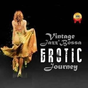 VA - Vintage Jazz'Bossa EROTIC Journey