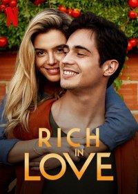 Влюбленный богач / Богат любовью