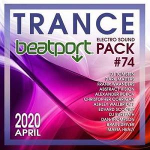 VA - Beatport Trance: Electro Sound Pack #74