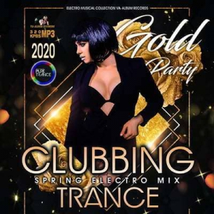 VA - Gold Clubbing Trance