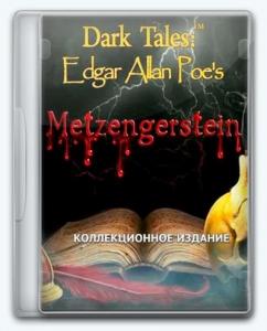 Dark Tales 9: Edgar Allan Poe's Metzengerstein