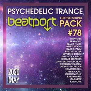VA - Beatport Psy Trance: Electro Sound Pack #78