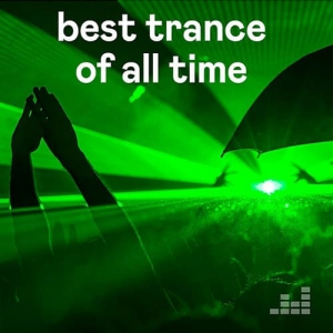 VA - Best Trance Of All Time