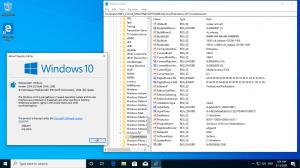 Microsoft Windows 10.0.19041.804 Version 2004 (Updated February 2021) - Оригинальные образы от Microsoft MSDN [En]