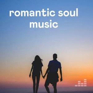 VA - Romantic Soul Music