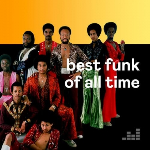 VA - Best Funk Of All Time