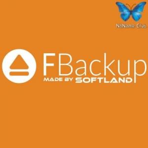 FBackup 9.1.369 [Multi/Ru]