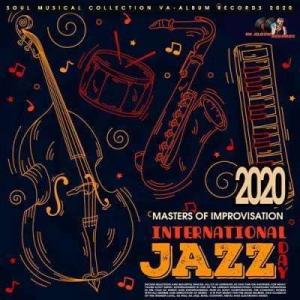 VA - International Jazz Day