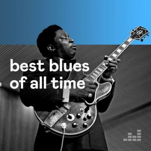 VA - Best Blues Of All Time