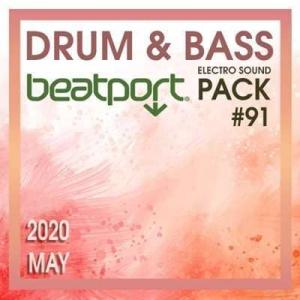 VA - Beatport Drum & Bass: Electro Sound Pack #91