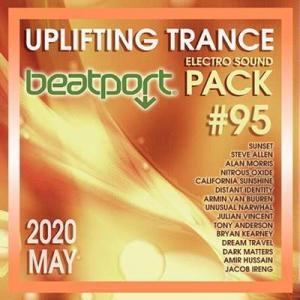 VA - Beatport Uplifting Trance: Electro Sound Pack #95