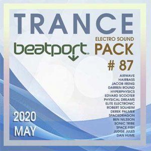 VA - Beatport Trance: Electro Sound Pack #87
