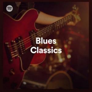 VA - Blues Classics Playlist Spotify