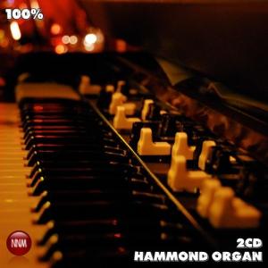 VA - 100% Hammond Organ (2CD)