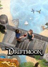 Driftmoon: Enchanted Edition