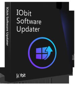 IObit Software Updater Pro 3.1.0.1572 (акция Comss) [Multi/Ru]