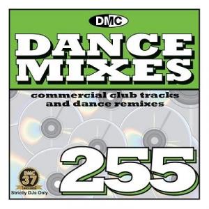 VA - DMC Dance Mixes 255