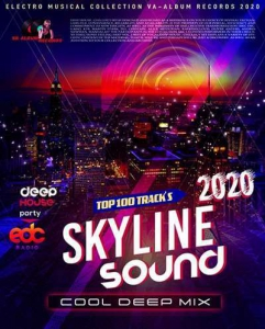 VA - Skyline Deep Sound