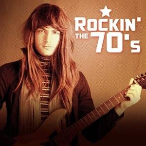 VA - Rockin' the 70's