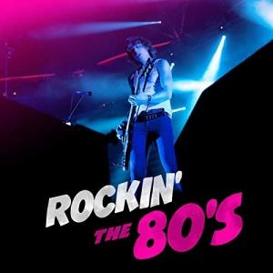 VA - Rockin' the 80's